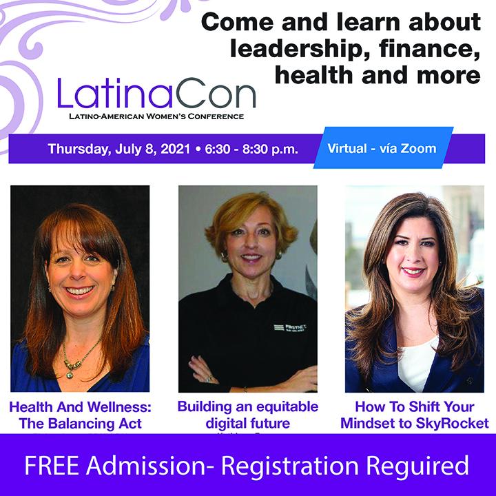 latinacon-event-poster